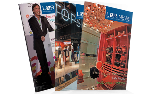 LAR News (design retail)