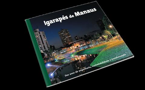 Igarapés de Manaus (urbanismo / infraestrutura)