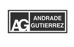 Logo Andrade Gutierrez