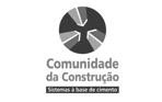 Logo Comunidade da Construção