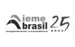 Logo Ieme Brasil