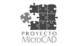 Logo MicroCAD