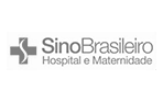 Logo Sino Brasileiro