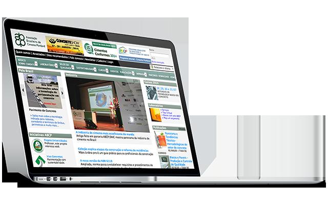 Portal ABCP (cimento)
