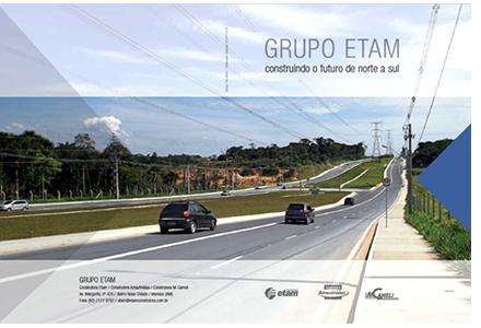 ETAM (catálogo corporativo)