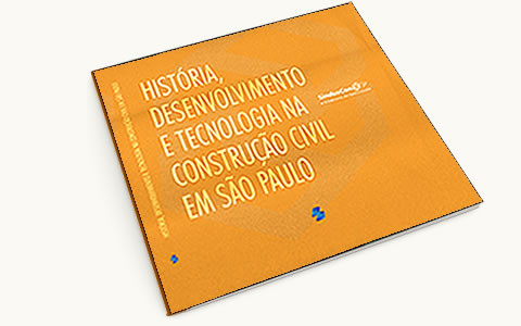 História, Desenvolvimento e Tecnologia na Construção Civil em São Paulo